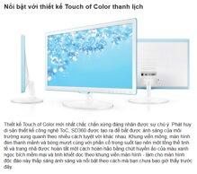 Màn hình Samsung ICD LED S22d360 - 21,5 inche , 1920x1080