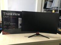 Màn hình Thinkview CA27 - 27 inch, Cong 75 Hz