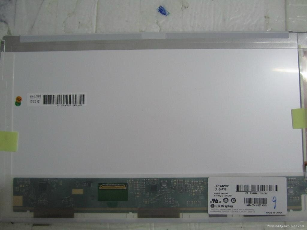 Màn hình Toshiba L740, L745