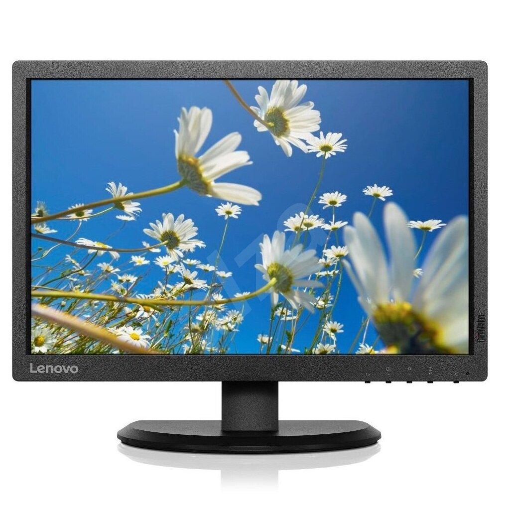 Màn hình vi tính Lenovo 19.5 inch LCD – Model E2054 60DFAAR1WW