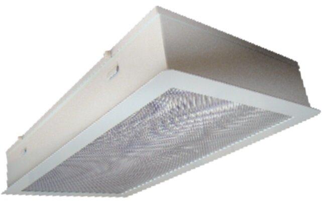 Máng đèn tán quang âm trần Duhal LLP 320 (LLP320)