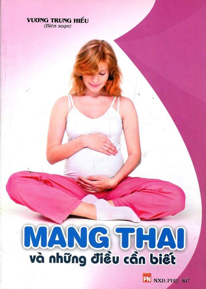 Mang Thai Và Những Điều Cần Biết