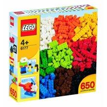 Mảnh ghép cơ bản Lego 6177