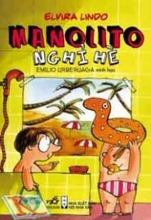 Manolito Nghỉ Hè