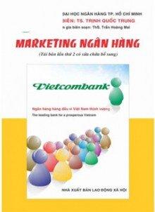 Marketing Ngân hàng (tái bản lần II)