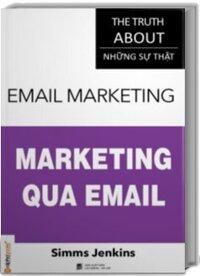 Marketing qua Email - Simms Jenkins