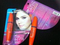 Mascara Dolly Big Eyes Thái Lan