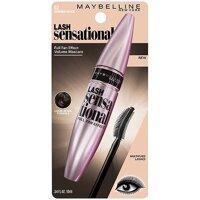 Mascara Maybelline Lash Sensational Brownish Black 02