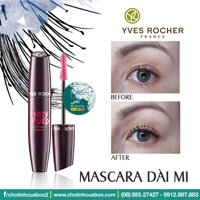 Mascara Sexy Pulp Ultra-Volume Yves Rocher