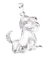 Mặt dây chuyền bạc nữ Bạc Ngọc Tuấn Q91MAU000054