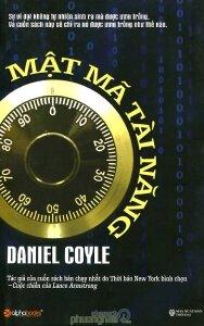 Mật mã tài năng - Daniel Coyle
