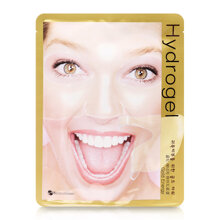 Mặt nạ BeauuGreen Gold Energy Hydrogel Mask 28g