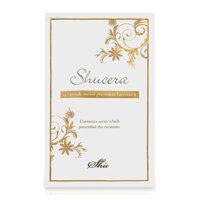 Mặt nạ cao cấp dưỡng ẩm chống lão hóa Shucera Ceramide Moist Premium Facemask 30ml