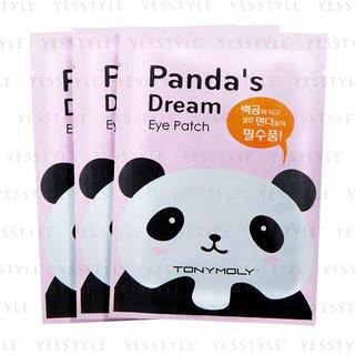 Mặt nạ đắp dưỡng mắt Panda Dream Eye Patch