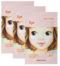 Mặt nạ đắp mắt Collagen Eye Patch Etude House
