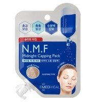 Mặt nạ đất sét Mediheal W.H.P Shower Capping Pack 25ml