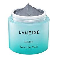 Mặt nạ đất sét thu nhỏ lỗ chân lông Laneige Mini Pore Waterclay Mask