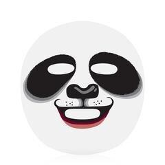 Mặt nạ dưỡng da SNP Animal Panda Whitening Mask - 25ml