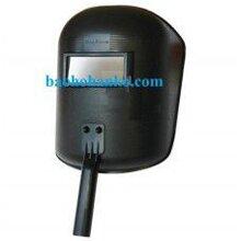 Mặt nạ hàn cầm tay nhựa đen ĐL - 632P