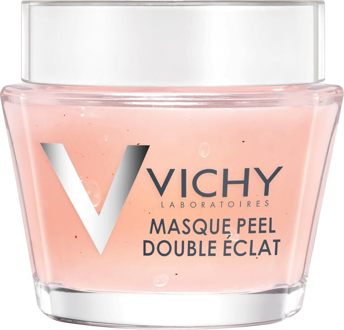 Mặt nạ khoáng chất Vichy Double Glow Peel Mask 75ml