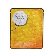 Mặt nạ mật ong Missha Pure Source Cell Honey Sheet Mask 21g