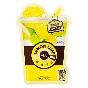 Mặt nạ Mediheal Lemonlime Ade Mask 25ml
