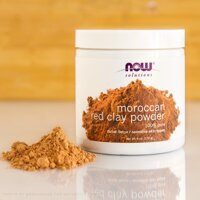 Mặt nạ Moroccan Red Clay Powder