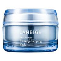Mặt nạ ngủ chống chảy xệ da Laneige Firming Sleeping Pack 50ml