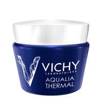 Mặt nạ ngủ cung cấp nước tức thì Vichy Aqualia Thermal 75ml