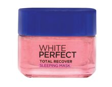 Mặt nạ ngủ L'oreal White Perfect Total Recover Sleeping Mask 50ml