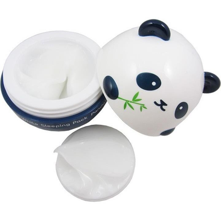 Mặt nạ ngủ Panda's Dream White Sleeping Pack Tonymoly