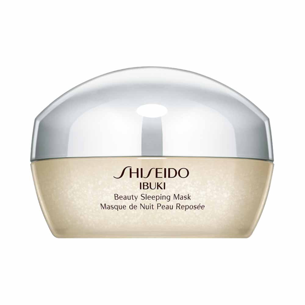 Mặt nạ ngủ Shiseido Ibuki Beauty Sleeping Mask 80ml
