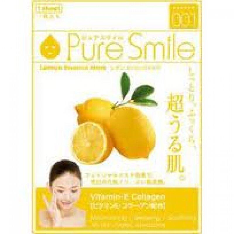 Mặt nạ Pure Smile Collagen, vitamin E và Hyaluronic Acid