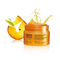 Mặt nạ thải độc tố cho da Bio Beauté Vitamin-Rich Detox