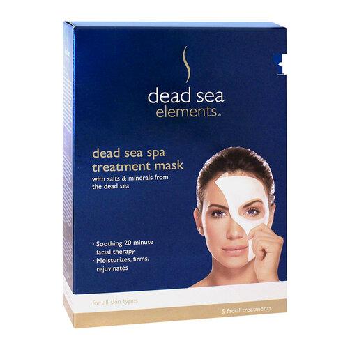 Mặt nạ Tigo Dead Sea Elements 5 miếng