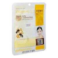 Mặt nạ tinh chất Collagen với chiết xuất sữa ong chúa