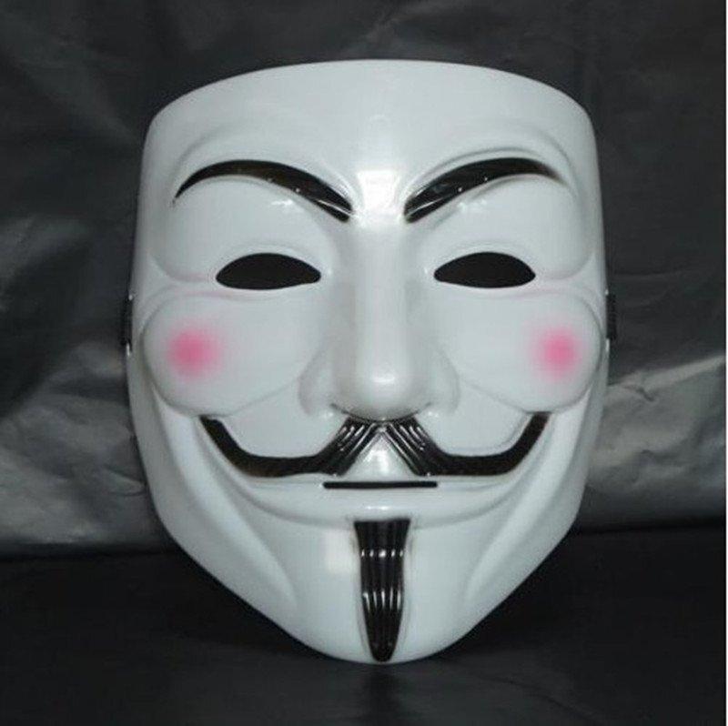 Mặt nạ Vendetta