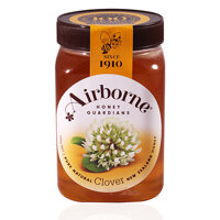 Mật ong Airborne Honeydew - hộp 500g