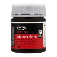 Mật ong Comvita Manuka Honey Newzealand UMF 10+ - hộp 250g
