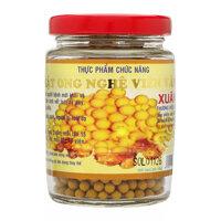 Mật ong nghệ viên vàng Xuân Nguyên lọ 100g