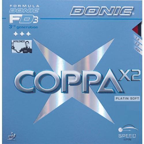 Mặt vợt bóng bàn Coppa X2
