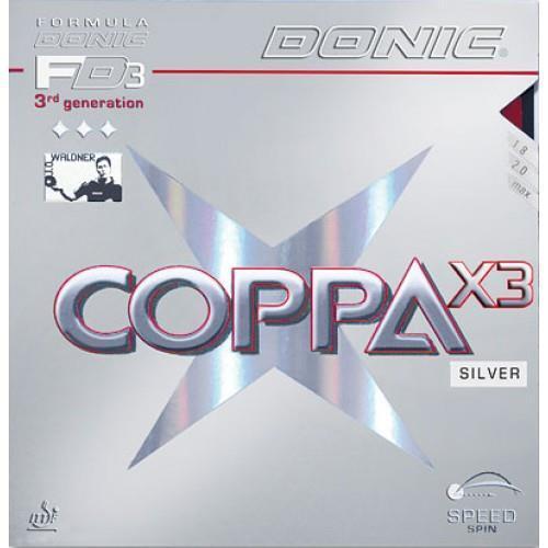 Mặt vợt bóng bàn COPPA X3