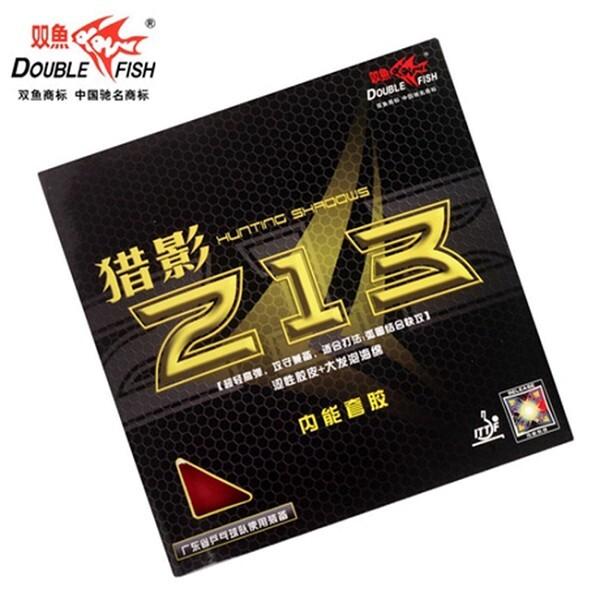 Mặt vợt bóng bàn Double Fish 213