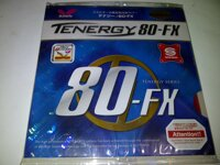 Mặt vợt bóng bàn Tenergy 80 FX