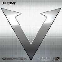 Mặt vợt bóng bàn Xiom Vega Pro