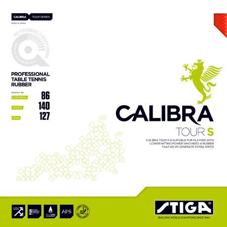 Mặt vợt Calibra Tour S