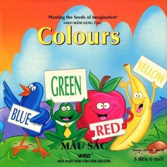 Màu sắc - Nhiều tác giả