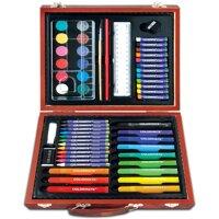 Màu vẽ đa năng Colormate MS-056W