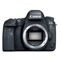 Máy ảnh Canon 6D Mark II Body