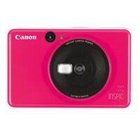 Máy ảnh Canon CV123, in ảnh ngay